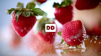 Dunkin' Donuts TV Spot, 'A Delicious Decision' - Thumbnail 1