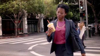 Dunkin' Donuts TV Spot, 'A Delicious Decision' - Thumbnail 6