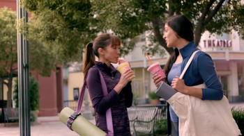 Dunkin' Donuts TV Spot, 'A Delicious Decision' - Thumbnail 7