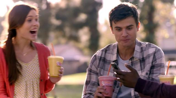 Dunkin' Donuts TV Spot, 'A Delicious Decision' - Thumbnail 8