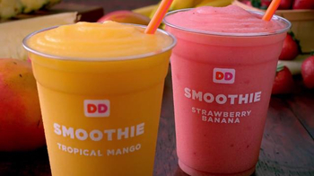 Dunkin' Donuts TV Spot, 'A Delicious Decision' - Thumbnail 9