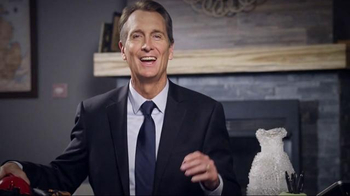 Western & Southern Life TV Spot, 'Buy a Home' Featuring Cris Collinsworth - Thumbnail 2