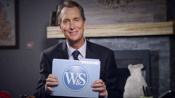 Western & Southern Life TV Spot, 'Buy a Home' Featuring Cris Collinsworth - Thumbnail 3