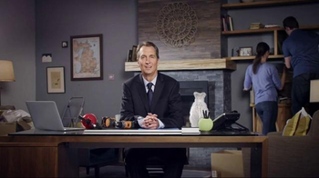 Western & Southern Life TV Spot, 'Buy a Home' Featuring Cris Collinsworth - Thumbnail 6
