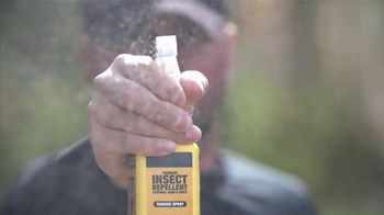 Sawyer Insect Repellent TV Spot, 'Simple' - Thumbnail 7