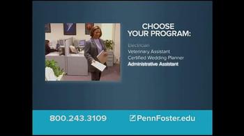 Penn Foster TV Spot, 'Make It Happen' - Thumbnail 5