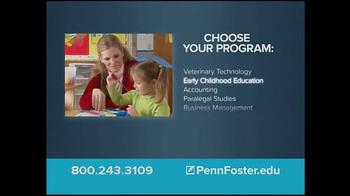 Penn Foster TV Spot, 'Make It Happen' - Thumbnail 6
