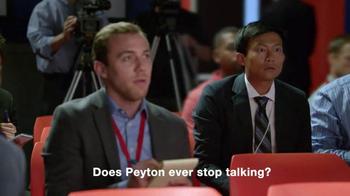 Papa John's TV Spot, 'Doesn't Speak Chinese' Featuring Peyton Manning - Thumbnail 4