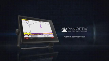 Garmin Panoptix TV Spot, 'Revolutionize Fishing' Featuring Brent Chapman - Thumbnail 9