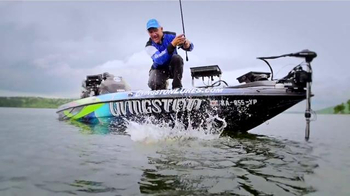 Garmin Panoptix TV Spot, 'Revolutionize Fishing' Featuring Brent Chapman - Thumbnail 2