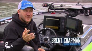 Garmin Panoptix TV Spot, 'Revolutionize Fishing' Featuring Brent Chapman - Thumbnail 3