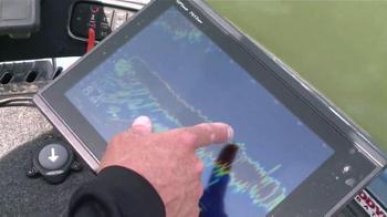 Garmin Panoptix TV Spot, 'Revolutionize Fishing' Featuring Brent Chapman - Thumbnail 4