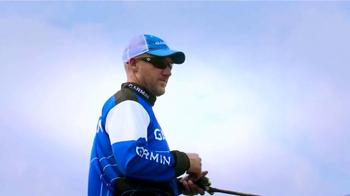 Garmin Panoptix TV Spot, 'Revolutionize Fishing' Featuring Brent Chapman - Thumbnail 5