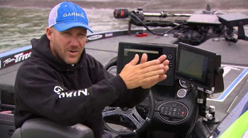 Garmin Panoptix TV Spot, 'Revolutionize Fishing' Featuring Brent Chapman - Thumbnail 6