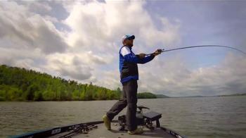 Garmin Panoptix TV Spot, 'Revolutionize Fishing' Featuring Brent Chapman - Thumbnail 8