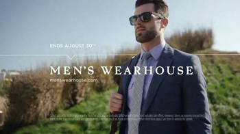 Men's Wearhouse Last Chance Summer Sale TV Spot, 'Save All Week' - Thumbnail 5