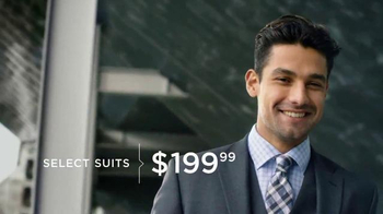 Men's Wearhouse Last Chance Summer Sale TV Spot, 'Save All Week'