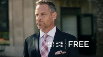 Men's Wearhouse Last Chance Summer Sale TV Spot, 'Save All Week' - Thumbnail 3