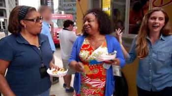 McDonald's Buttermilk Crispy Chicken TV Spot, 'Lovin' is All Around' - Thumbnail 5