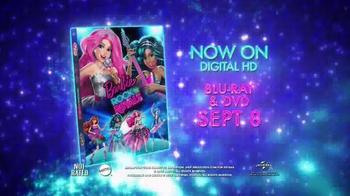 Barbie Rock 'N Royals Blu-Ray and DVD TV Spot - Thumbnail 8