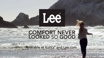 Lee Jeans Modern Series TV Spot, 'Breakthrough Comfort' - Thumbnail 7