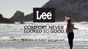 Lee Jeans Modern Series TV Spot, 'Breakthrough Comfort' - Thumbnail 7