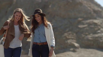 Lee Jeans Modern Series TV Spot, 'Breakthrough Comfort'