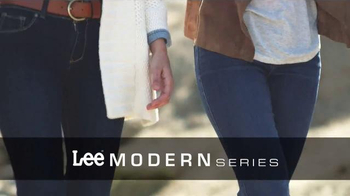 Lee Jeans Modern Series TV Spot, 'Breakthrough Comfort' - Thumbnail 3