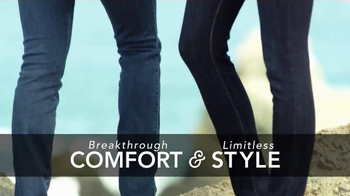 Lee Jeans Modern Series TV Spot, 'Breakthrough Comfort' - Thumbnail 5