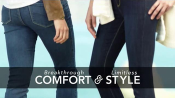 Lee Jeans Modern Series TV Spot, 'Breakthrough Comfort' - Thumbnail 6