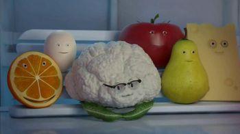 Ensure Original TV Spot, 'Brain Food'