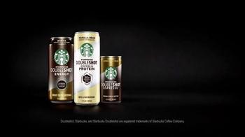 Starbucks Doubleshot TV Spot, 'Multitasker: George' - Thumbnail 9