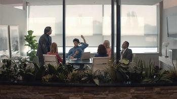 Starbucks Doubleshot TV Spot, 'Multitasker: George' - Thumbnail 1