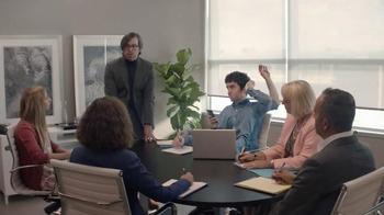 Starbucks Doubleshot TV Spot, 'Multitasker: George' - Thumbnail 2