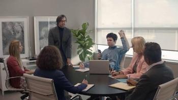 Starbucks Doubleshot TV Spot, 'Multitasker: George' - Thumbnail 4