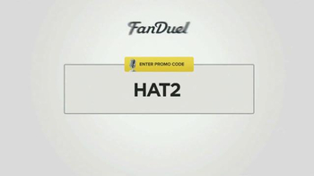 FanDuel Fantasy Football One-Week Leagues TV Spot, 'On a New Level' - Thumbnail 9