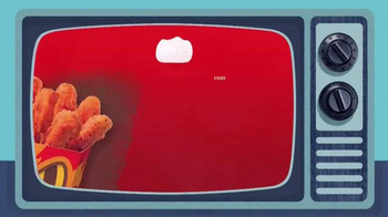 Burger King Fiery Chicken Fries TV Spot, 'IFC' - Thumbnail 6
