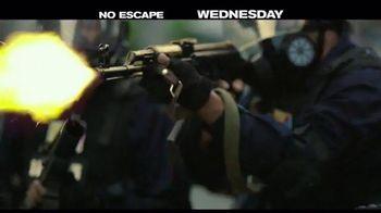 No Escape - Alternate Trailer 14