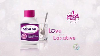 MiraLAX TV Spot, 'Peace of Mind' - Thumbnail 8