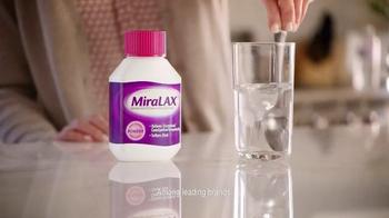 MiraLAX TV Spot, 'Peace of Mind' - Thumbnail 5