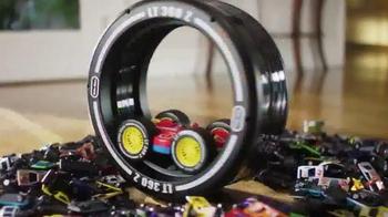 Little Tikes Tire Twister TV Spot, 'Insane New Twist' - Thumbnail 1