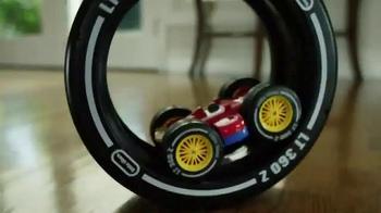 Little Tikes Tire Twister TV Spot, 'Insane New Twist' - Thumbnail 2