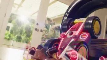 Little Tikes Tire Twister TV Spot, 'Insane New Twist' - Thumbnail 5