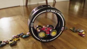 Little Tikes Tire Twister TV Spot, 'Insane New Twist' - Thumbnail 6