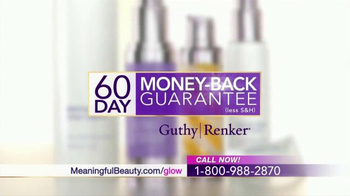 Meaningful Beauty TV Spot, 'Look Years Younger' Featuring Cindy Crawford - Thumbnail 8