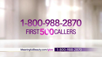 Meaningful Beauty TV Spot, 'Look Years Younger' Featuring Cindy Crawford - Thumbnail 6