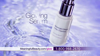 Meaningful Beauty TV Spot, 'Look Years Younger' Featuring Cindy Crawford - Thumbnail 7