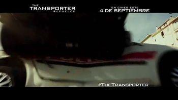 The Transporter: Refueled - Alternate Trailer 8
