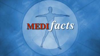 Sensodyne Repair & Protect Whitening TV Spot, 'Medifacts: Sensitivity' - Thumbnail 1