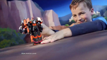 Transformers Robots in Disguise TV Spot, 'Mini-Cons' - Thumbnail 3
